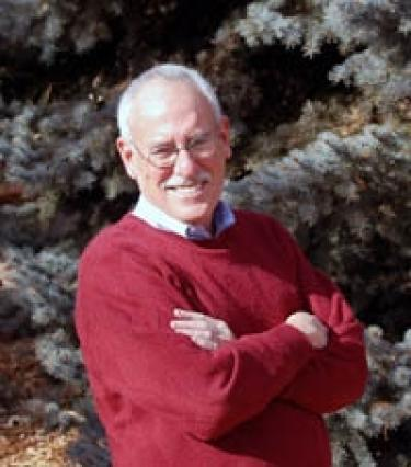 Edward S. Greenberg