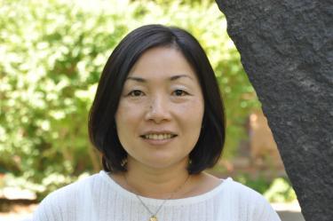 Haruko Greeson