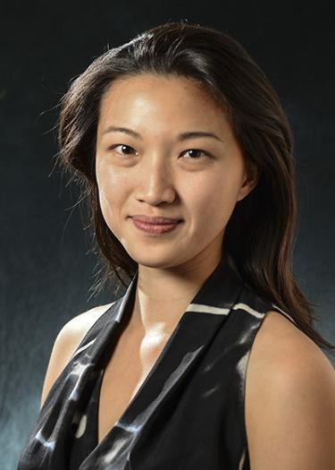 Kimberlee Chang