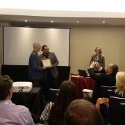 Anand Sokhey award