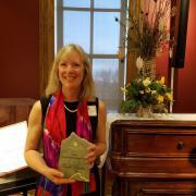 Carol Bender Award