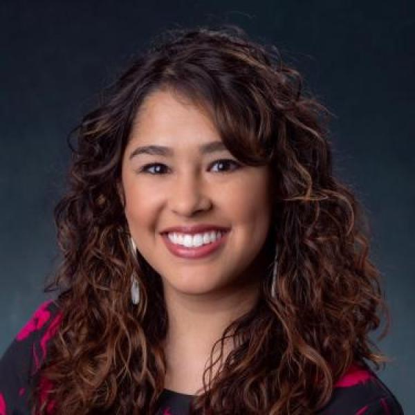 Jillian Martinez
