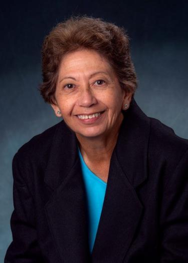 Image of Theresa Manchego