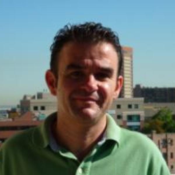 Javier Rivas