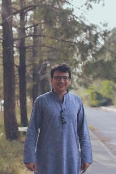 Muhammad Sheeraz