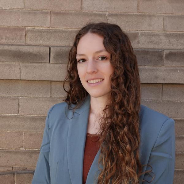 Melanie Matteliano