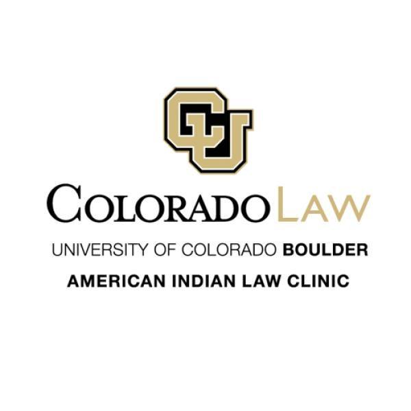 CU Law logo