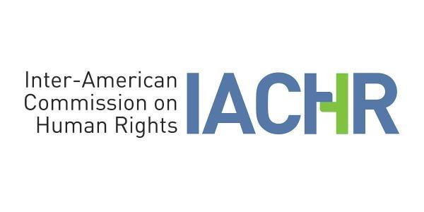 IACHR Logo Rec