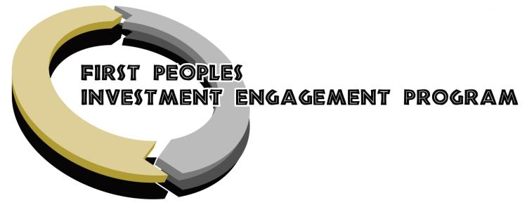First Peoples Investment Engagement Program