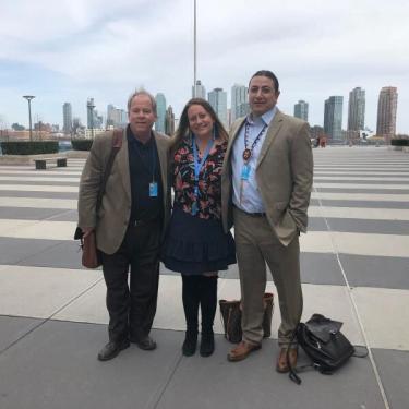 FPW UN UNPFII 2018