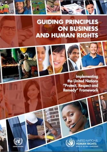 Guiding Principles on Human Rights