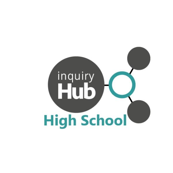 iHub High School Logo