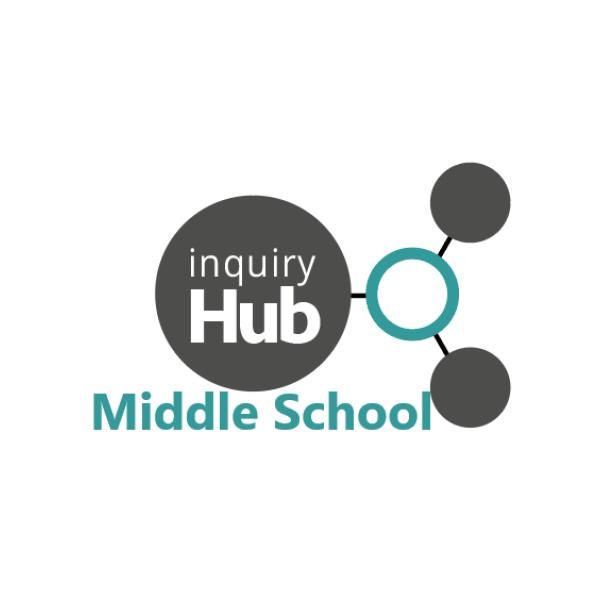 iHub Middle School Logo