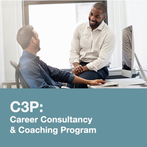 C3P: Career Consultancy & Coaching Program