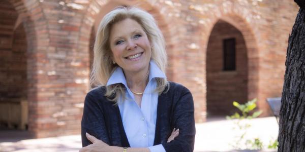 Dean Sara Thompson