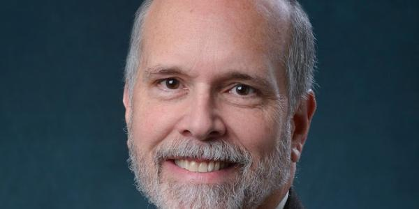 Headshot of MSOL Program Director Scott Battle