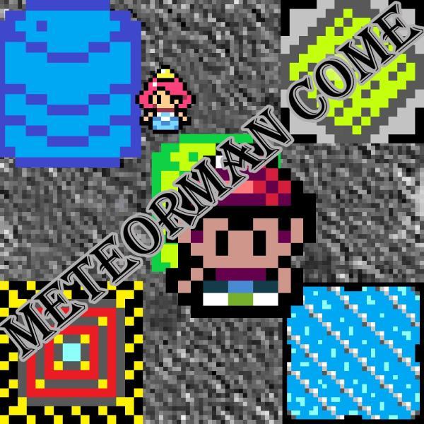 Pixel art for game design