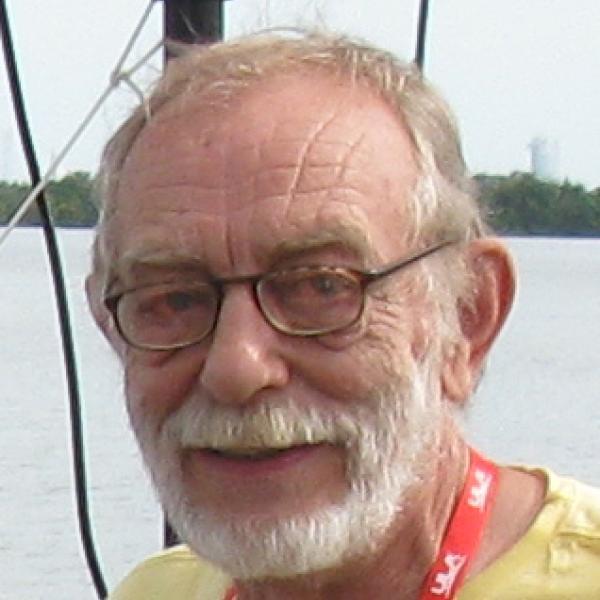 Photo of Dr. David Pankow