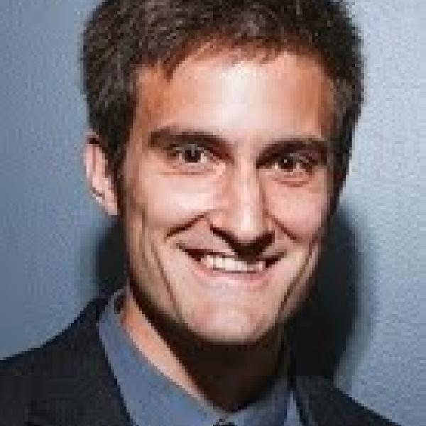 Dr. Jordan Mirocha photo