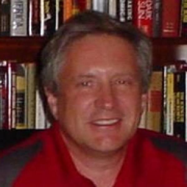 Photo of Dr. Richard Bradley