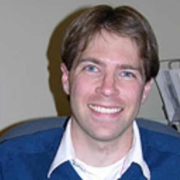 Dr. Steven Furlanetto photo