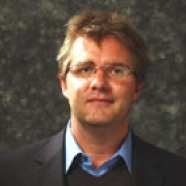 Photo of Stuart Bale