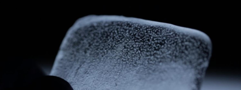 """Susan Schuppli """"Ice Cores"""" Colour 4-channel installation, 1:06:22"""