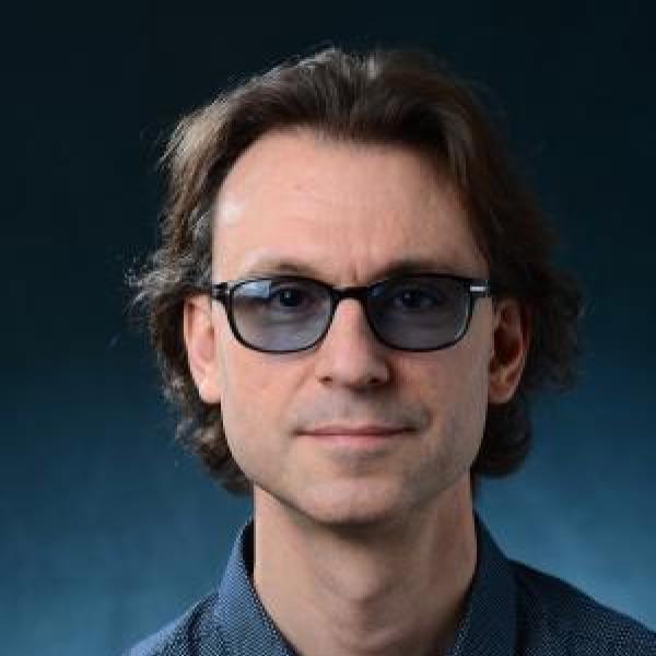 Dr. David Rapetti photo