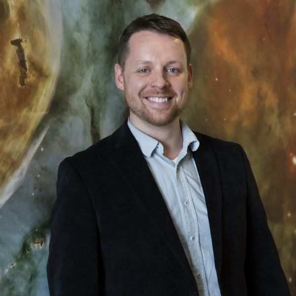 Dr. Gregg Hallinan photo