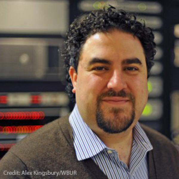 Dr. Justin Kasper photo