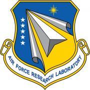 AFRL Badge