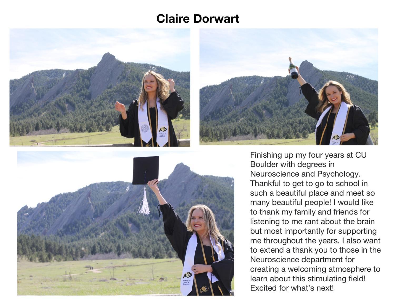 Claire Dorwart