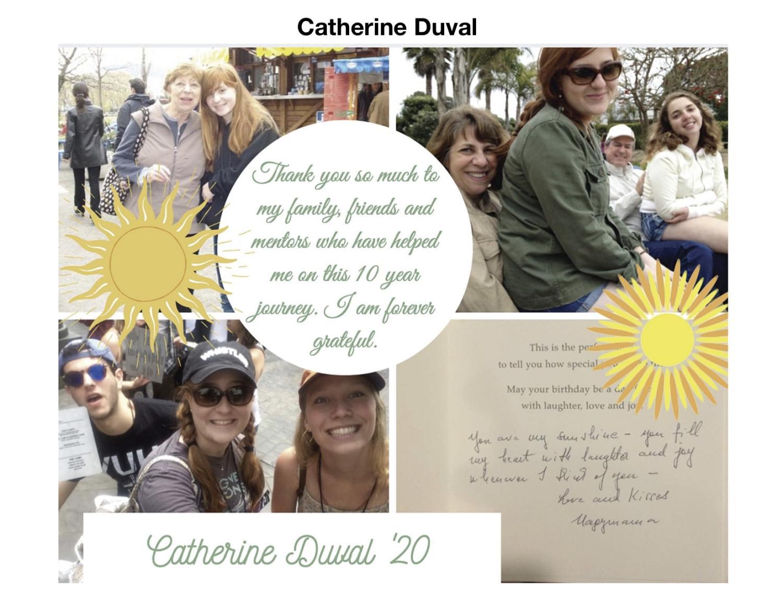 Catherine Duval