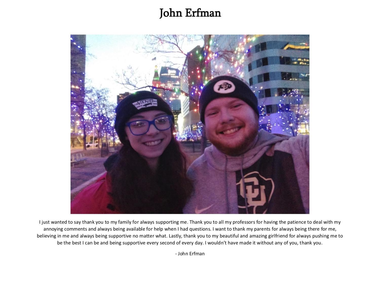 John Erfman
