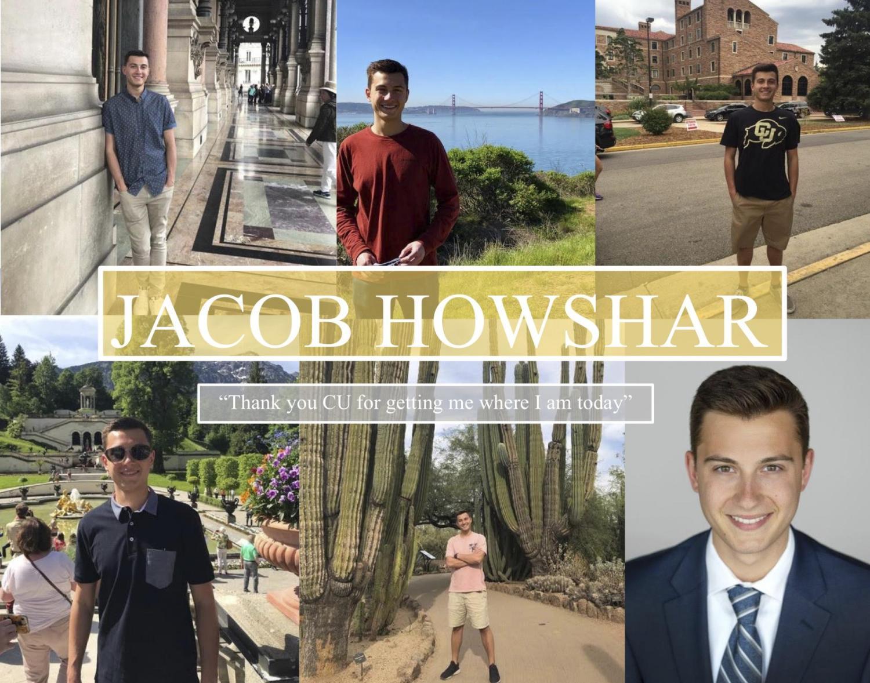 Jacob Howshar
