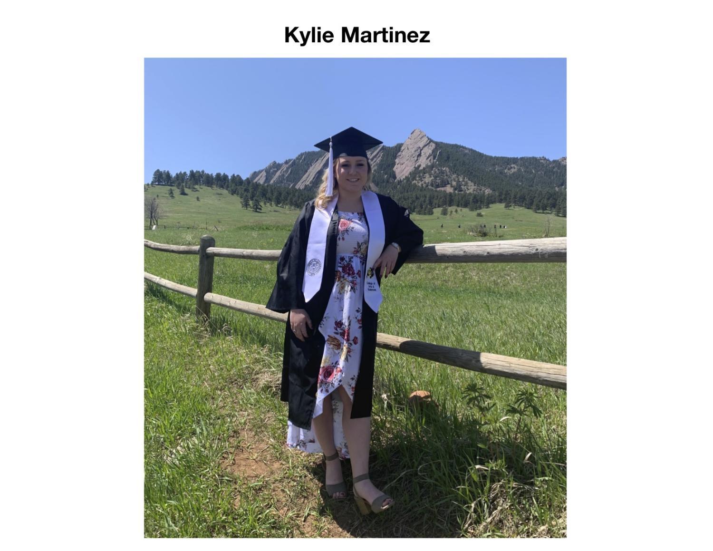 Kylie Martinez
