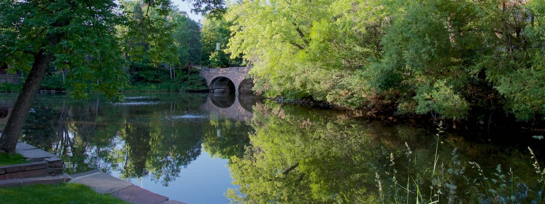varsity lake