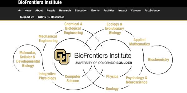 biofrontiers banner