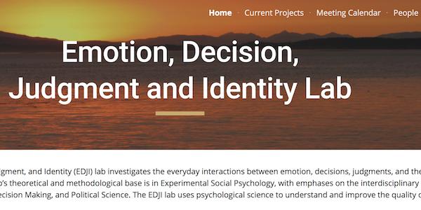 EDJI lab logo