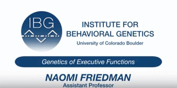 friedman lab logo