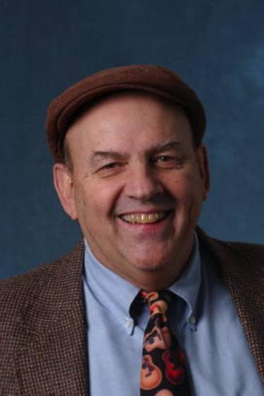 Jerry Rudy