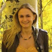 Natasha Hansen