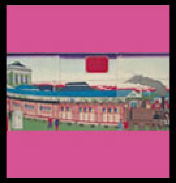 Meiji Era — Change or Continuity? | TEA Online Curriculum Projects ...
