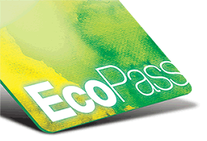 EcoPass-RTD