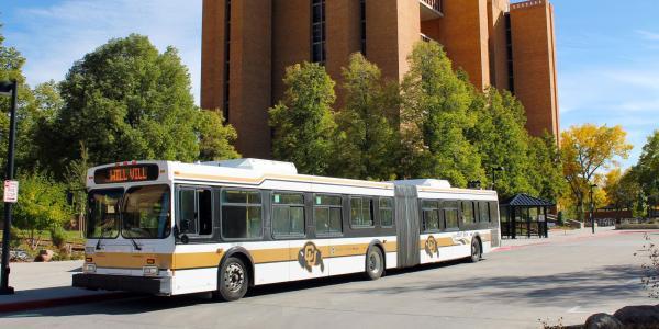 Buff Bus Charters