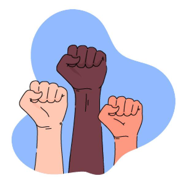 Racial Injustice Student Testimonials