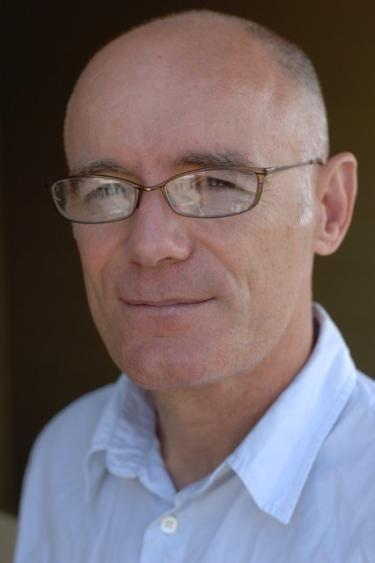 Damian Doyla, Ph.D.