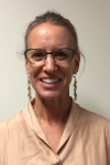 Laurie Gries, Ph.D.