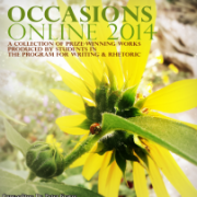 Occasions 2014 cover