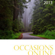 Occasions cover 2013